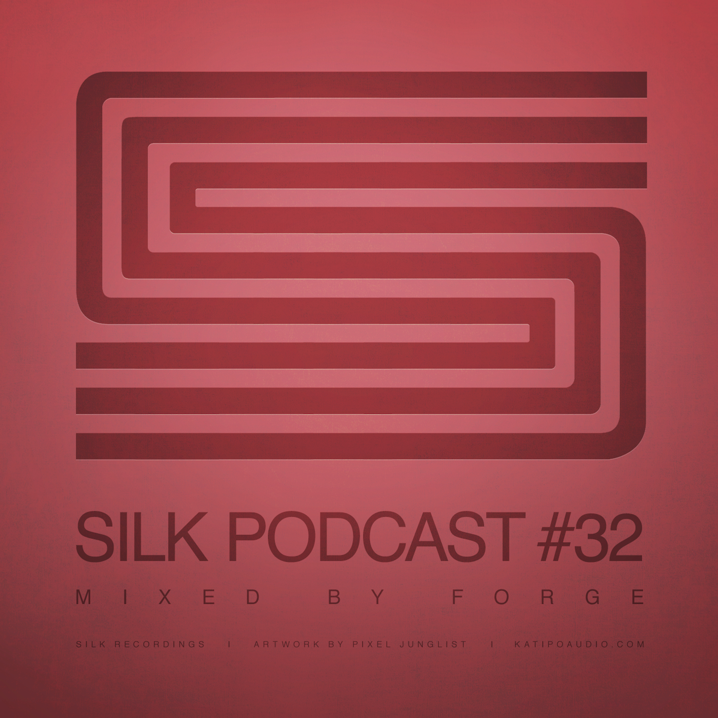 Silk Recordings Podcast